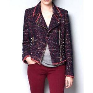 Zara jacket 🧥